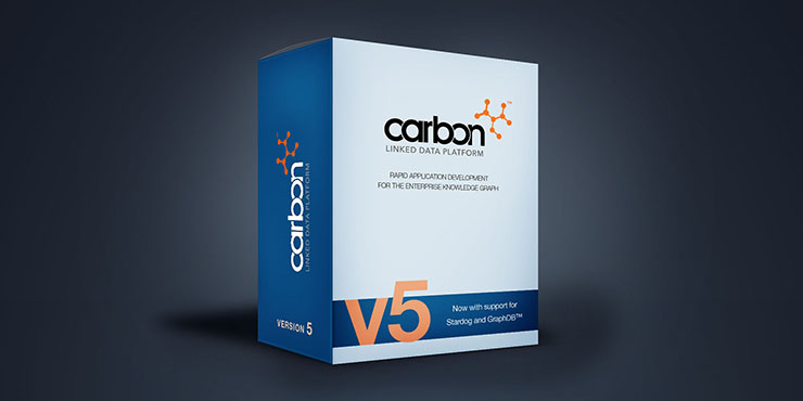 Version 5 is alive!
