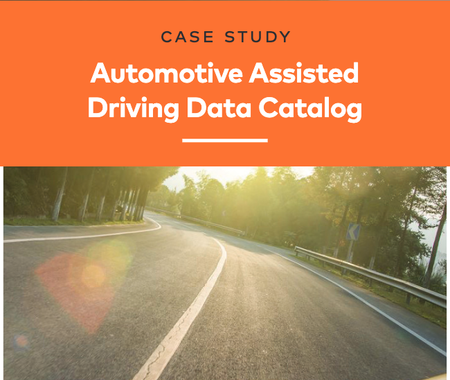 Taking Automotive Assistance to the next level